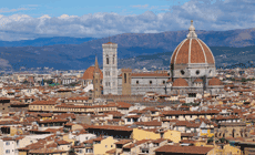 Florence - Duomo Monumental Complex - Guided Tour