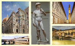 Florence and the David Private Guided Tour
