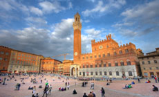 Vip Small-Group Tuscany Grand Tour: one-day Best of Siena, San Gimignano, Chianti, Pisa and Lucca