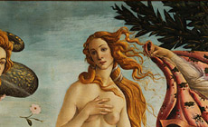 Private Uffizi and Accademia Walking Tour