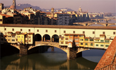 Uffizi Gallery Tour and Vasari Corridor Walk