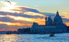Venice: a Magic Day In The Most Romantic City